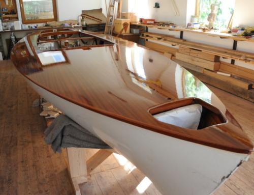 Holz Renovierung